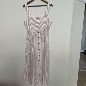 Artisan NY - 100% Linen Dress